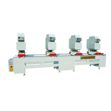 Four-head Seamless Welding Machine uPVC Door & Window